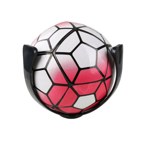 EE/_ BALL HOLDER CLAW WALL MOUNT RACK DISPLAY FOR FOOTBALL BASKETBALL SOCCER STRI