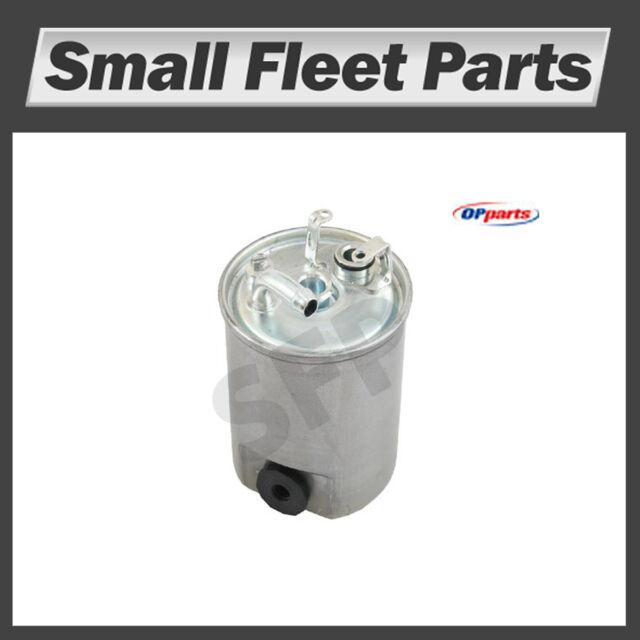 For Dodge Freightliner Sprinter 2500 3500 Fuel Filter Opparts 6120920001