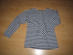 Original-Matrosenhemd-T-Shirt-TELNJASCHKA-neu-mit-Etikett-Gr-50