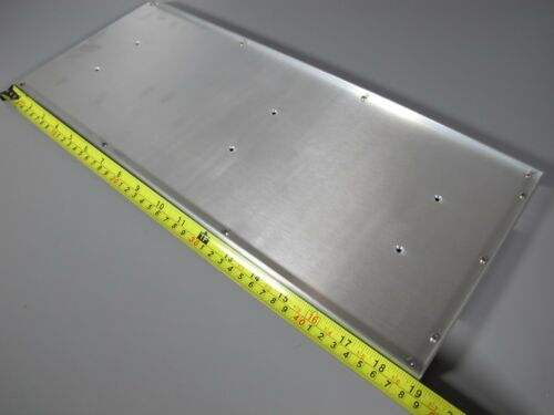 """Custom made Aluminum Flat Bed Section/""""ONLY/"""" for Tamiya 1//14 RC King Grand Hauler"""