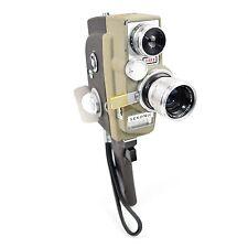 SEKONIC 53EE Cine Camera with Resonar 11.5-32mm f/1.8 Lens c.1960