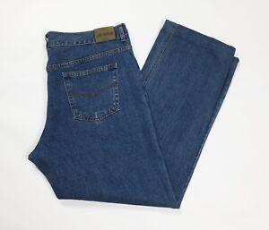 Oviesse-jeans-uomo-usato-W42-tg-56-gamba-dritta-denim-relaxed-boyfriend-T3827