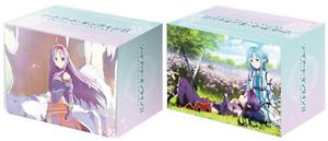 Anime Deck Box Case: Sword Art Online - Asuna Yuuki (Yugioh, TCG, CCG)