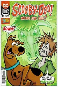 Scooby-Doo-Where-Are-You-101-DC-Comics-50th-Anniversary-COVER-A