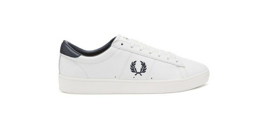 FRED PERRY Spencer Leather 254 SFPU1837521