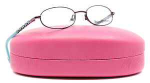 NEW-JUICY-COUTURE-EYEGLASS-JC-TOO-COOL-BLUE-amp-PURPLE-OPTICAL-JNB-44mm