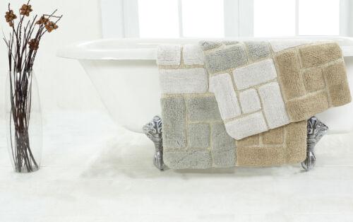 Chesapeake Berkeley Bath Rug Set 44704