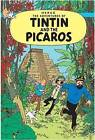 Tintin and the Picaros by Herge (Paperback, 2002)