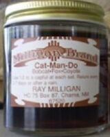 Milligan Cat-man-do Bobcat Lure 4 Oz