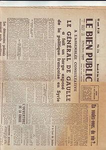 le-bien-public-20-juin-1945