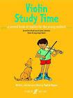 Violin Study Time: (Solo Violin) by Faber Music Ltd (Paperback, 2006)