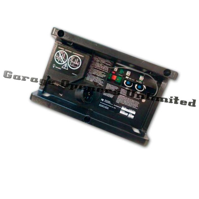 Craftsman 1/2 HP Chain Drive Garage Door Opener Powerhead