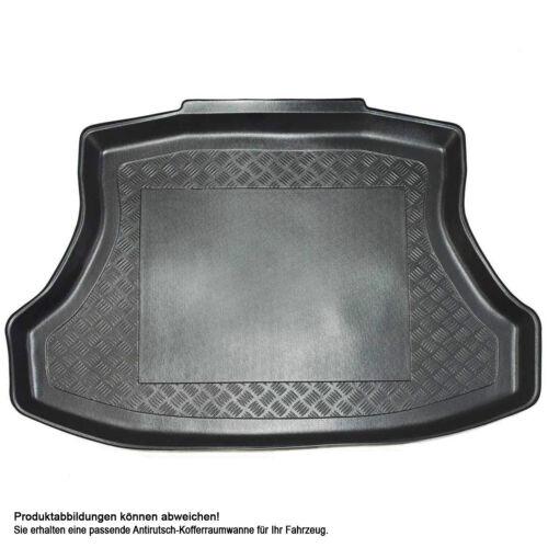 Original TFS passgenaue Kofferraumwanne Schutz Matte für BMW 5er F11 Touring