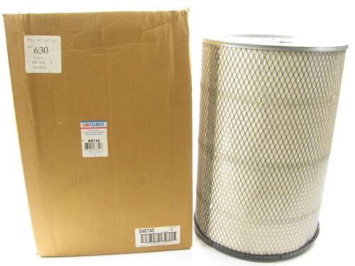 46742 A75009 LAF4509 AF25137M P532509 88742 Carquest 88742 Air Filter Replaces