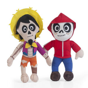 2pcs-Coco-Hector-amp-Miguel-Plush-Doll-Stuffed-Figure-Soft-Toy-Christmas-Gift