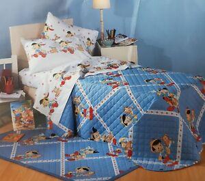 Copriletto Trapuntato Caleffi Disney.Dettagli Su Caleffi Disney Copriletto Trapuntato Trapuntino Pinocchio Singolo 1 Piazza