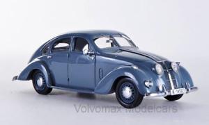 Wonderful brandnew NEO-modelcar ADLER 2.5 2.5 2.5  AUTOBAHN  1937 - 1 43 - grey - lim.ed 4445fc
