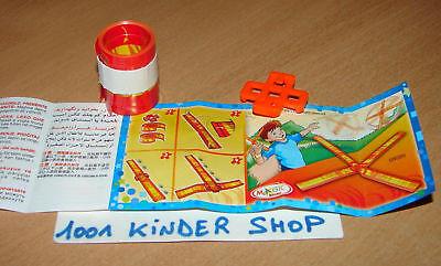 KINDER 2S-368 BPZ VARIANTE JOY