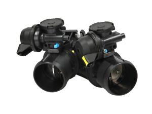 Throttle-body-pour-Citroen-C4-C5-Peugeot-307-407-607-2-0-HDI-0345F0