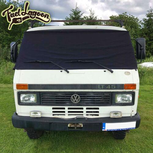 VW LT  Screen Cover window Blind Truck LT 21 28 45 50  Blackout Deluxe