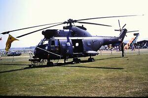 3-973-Aerospatiale-SA-330-Puma-Royal-Navy-DC-Kodachrome-SLIDE