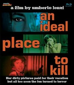 An-Ideal-Place-To-Kill-REGION-A-Blu-ray-New