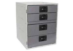 Rola-Case-cabinet-kit-metal-drawer-aus-made-leading-storage-box-van-shelving