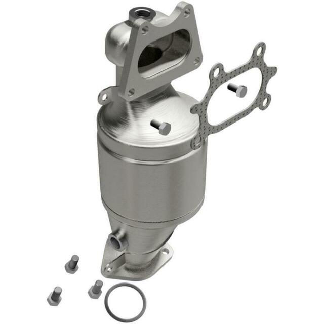 MagnaFlow 24740-AS For 2003-2006 Acura MDX