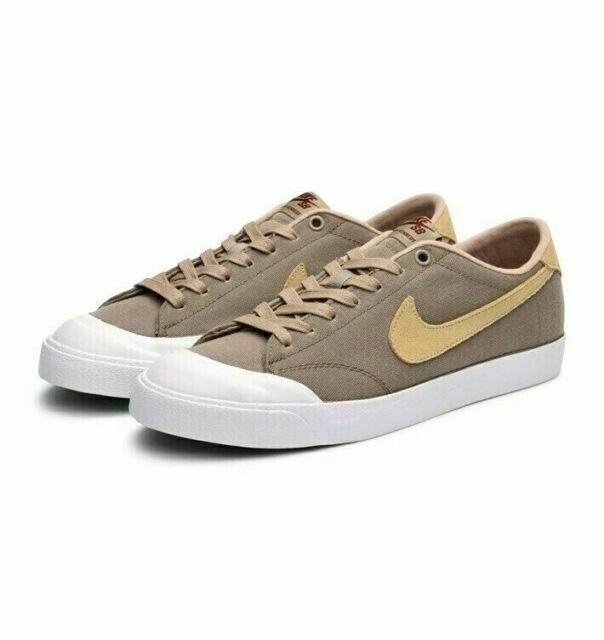 Size 10 - Nike Sb Zoom All Court CK Brown for sale online | eBay