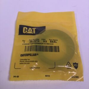 Caterpillar-3S-2214-Seal-New-Factory-Packing-Sealed