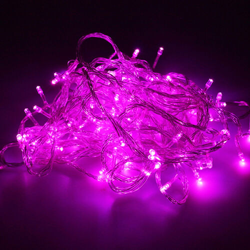 10M//20M 100// 200LED Bulbs Christmas Wedding Fairy Party String Lights Waterproof