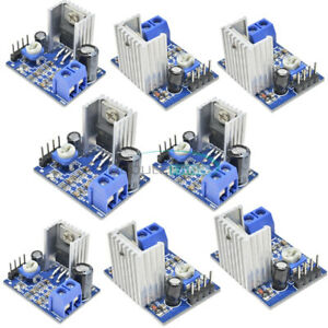 10PCS-TDA2030A-Power-Supply-TDA2030-Audio-Amplifier-Board-Module-6-12V-Single