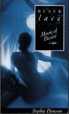 Moon of Desire (Black Lace), Danson, Sophie, 0352329114, Book, Acceptable