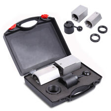 5c Collet Block Set Square Hex Rings Amp Collet Closer Holder Case 116 1 116