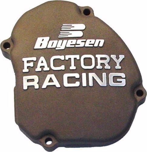 Boyesen Ignition Stator Flywheel Left Side Case Cover Yamaha YZ125 YZ 125 05-17
