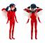 Miraculous-Ladybug-Light-up-Doll-Toy-10-5in-25cm-Bandai-39970-Free-Shipping thumbnail 1
