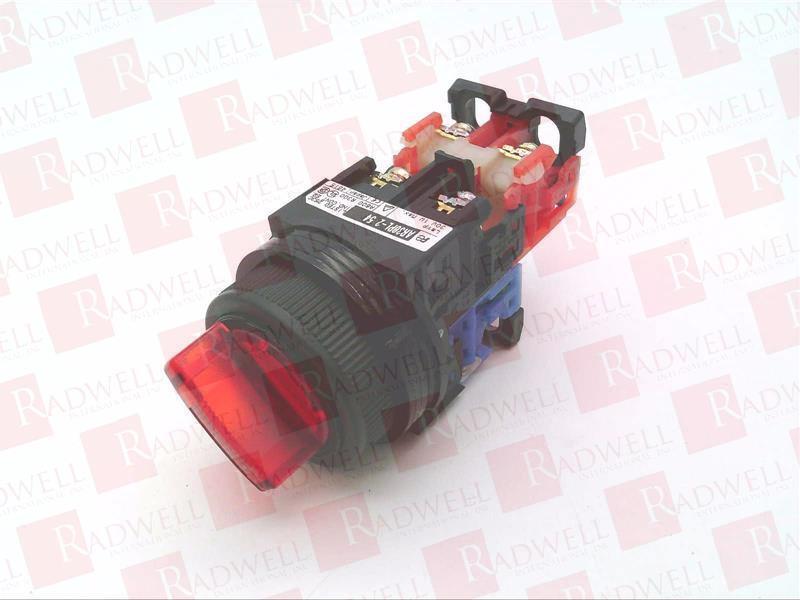 FUJI ELECTRIC AR30PL-21154R   AR30PL21154R (NEW NO BOX)