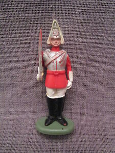 BRITAINS-soldat-anglais