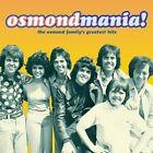 Osmondmania! Osmond Family Greatest Hits by The Osmonds (CD, Mar-2003, Polydor)