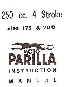 Parilla-175-200-250-literature-107-pg-collection-COPIES