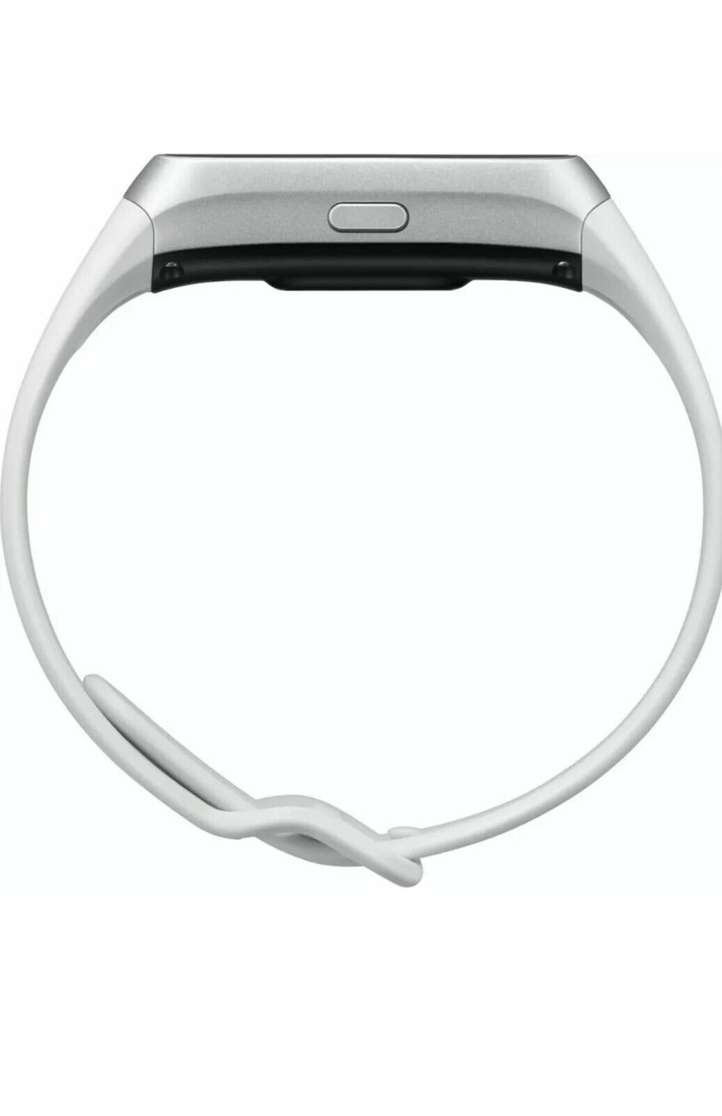 Samsung Galaxy Fit Activity Tracker/Heart Rate Water Resistant White+Bonus