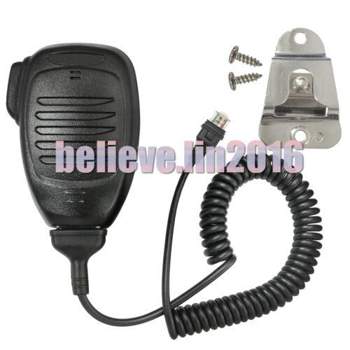 KMC-35 MOBILE MICROPHONE For Kenwood NX700 NX800 TK8180 TK7180 TK7360 TK8160
