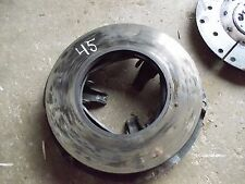 Allis Chalmers Ac Wd45 Wd 45 Tractor Engine Motor Clutch Assembly Pressure Plate