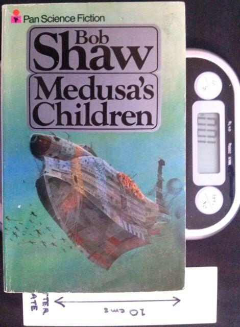 Medusa's Children - PB 1st Ed by Bob Shaw