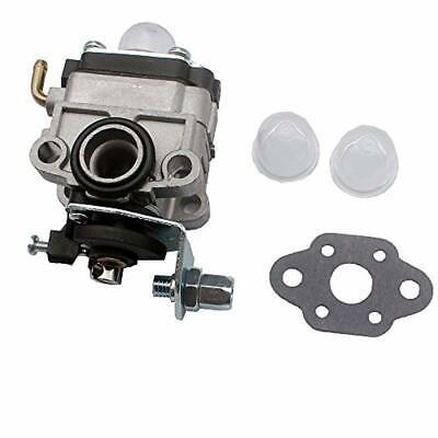 Carburetor carb for Troy-Bilt TB146EC 21AK146G866 Tiller part 753-08174