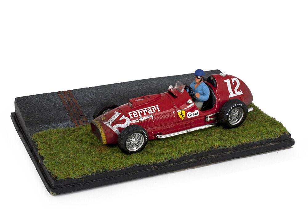 Micro Welt 1 43 Ferrari 375 Indy