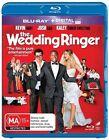 The Wedding Ringer (Blu-ray, 2015)