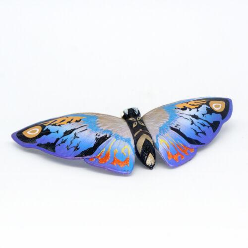 8 PZ GODZILLA 2 IL RE DEI MOSTRI Ghidorah Mothra Modello Figura Statua Toys
