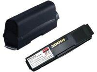 Honeywell H4090-li(2x) Extended Capacity Battery For Symbol Wt4090