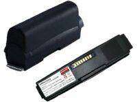 Honeywell H4090-li(2x) Extended Capacity Battery For Symbol Wt4090 on sale